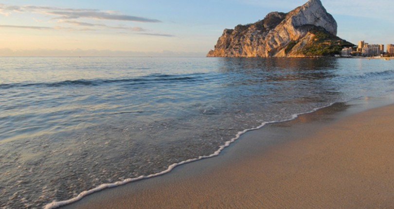 The beaches you can not miss in the Costa Blanca